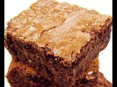Cea mai buna rețetă de negresă ,brownie best & easy recipe Brownie Recipes, Brownies, Easy Meals, Cooking, Desserts, Mai, Youtube, Food, Cake Brownies