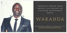Akon spouští své ICO Akoin