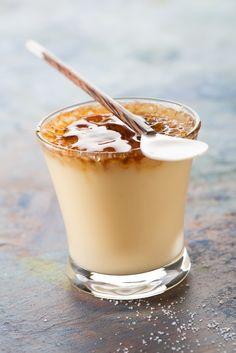 Delicada Crème brûlée