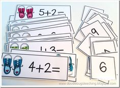 Math Fact Fun