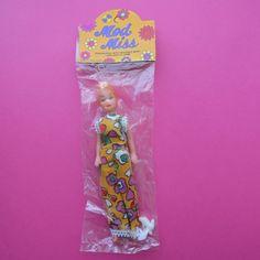 Mod Miss Mini Doll Barbie, Snacks, Dolls, Mini, Shop, Baby Dolls, Appetizers, Puppet, Doll