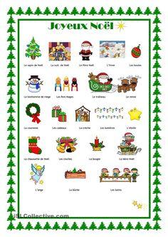 Weihnachten In Frankreich Grundschule
