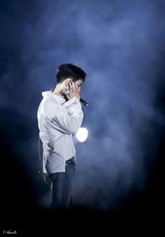 It was really sudden. I was literally shock😢💜 вe cαreғυl αɴd тαĸe cαre🌠 love υ♡ __ EXO EXOL aeri dokyungsoo kyungsoo dyo 엑소 엑소엘 도경수 디오 Kyungsoo, Exo Chanyeol, Chansoo, Chanbaek, K Pop, Exo Lockscreen, Exo Korean, Exo Ot12, Do Kyung Soo