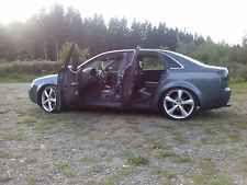 Audi A4  2,4 Limosiene