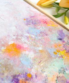 Esther Gemser Art | 1. Breathe Plastic Cutting Board, Close Up, Breathe, Boards, Painting, Art, Modern Art, Planks, Art Background