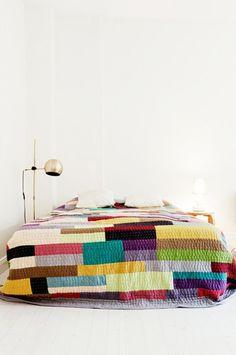 Lovely lovely bedspread!