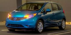 New Nissan Versa Note- Enterprise, Dothan, Fort Rucker, AL  Mitchell Nissan
