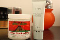 Skincare Sunday VI: Double Masking