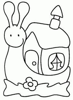 desenhos de animais colorir - Rita Costa - Álbumes web de Picasa