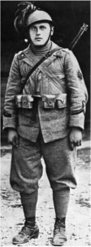 WW1 Arditi