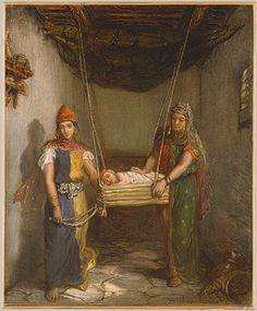 Orientalism in Nineteenth-Century Art | Thematic Essay | Heilbrunn Timeline of Art History | The Metropolitan Museum of Art