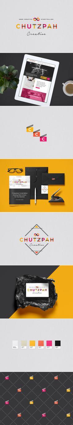 We Are Branch   Chutzpah Creative