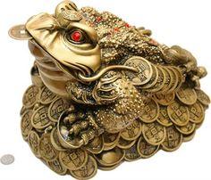 Estos 7 símbolos del Feng Shui están pensados para activar las energías positivas de la fortuna, buena suerte y la prosperidad. El Feng Shui se ha practica
