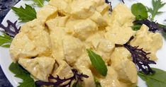 Coronation Chicken is so easy to make and is lovely for a summer's day. Serve with salad - it also makes a good sandwich or baked potato filling