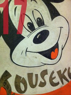 17 Days Until Disney World / Disney Vacation Countdown / Mickey / Mouseketeer