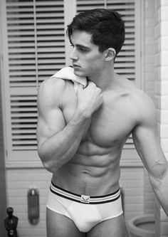 Pietro Boselli by Darren Black | Risbel | Homotography                                                                                                                                                                                 More