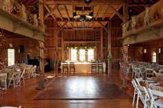 The Barn at Tyrone Farm - Chestnut Barn - Pomfret Center CT