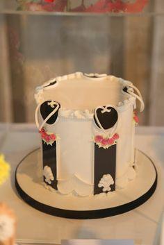 Ceri DD Griffiths' Ambassador Cake