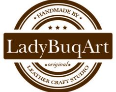Browse unique items from ladybuq on Etsy, a global marketplace of handmade, vintage and creative goods.
