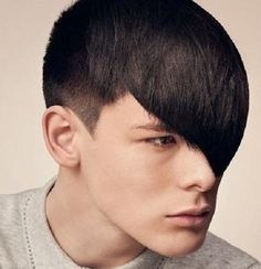 More Disconnection. This style is really rocking it out for many Fashion trends. Very versatile cut.
