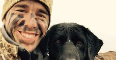 "Craig Strickland's wife, Helen, shared on Tuesday, Dec. 29, that their dog Sam ""wouldn't leave"" Chase Morland's side until authorities located his body"