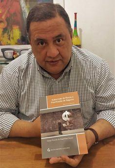 """Sergio Ricardo Magalhães Souza lança seu livro """"Subscrição de Riscos e Precificação de Seguros"""""""