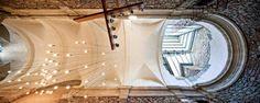 David Closes Architect-Church of Sant Francesc -1