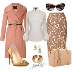 Fall Outfits, created by izabellaml on Polyvore