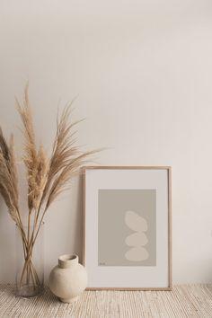 Bedroom Decor, Wall Decor, Wall Art, Art Walls, Industrial Artwork, Rustic Industrial, Piece A Vivre, Zen Art, Mid Century Decor