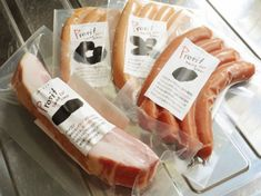 Vacuum Packaging, Cake Packaging, Coffee Packaging, Bottle Packaging, Food Branding, Food Packaging Design, Best Frozen Meals, Meat Packing, Meat Shop