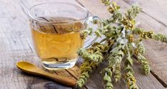 Greek mountain tea has been used since ancient times as medicine and refreshment, a memory and energy booster and is one of Greece's most popular herbs Natural Health Remedies, Natural Cures, Herbal Remedies, Home Remedies, Natural Treatments, Thyme Benefits, Energy Boosters, Healthy Aging, Eat Right