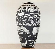 laura carlin ceramics!