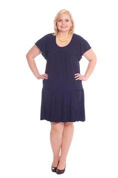 Entdecken Sie jetzt die wundervolle Plus Size Damenmode von Design for you.  www.designforyou.at
