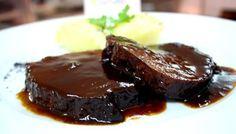 Carol Gourmet Cocina, Postres y Algo Mas...: Asado Negro Criollo/roasted Black