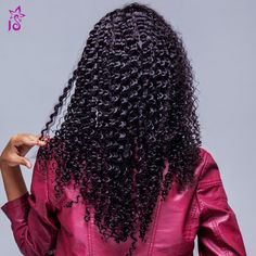 Super fashion curly hair, the best gifts for you and your beloved one.
