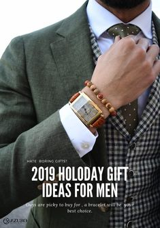 f244e279d 47 Best Bracelets Go Well With A Fine Suit images in 2018   Jewels ...