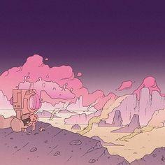 Image result for moebius landscape