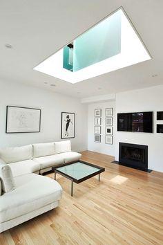 "livingpursuit: ""Sky Loft | Source """