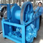 top quality electric winch for sale