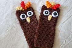 Thanksgiving Turkey Crochet Leg Warmers holiday by JeannaSadorra, $12.00 Crochet Boot Cuffs, Crochet Leg Warmers, Crochet Boots, Crochet Slippers, Thanksgiving Crochet, Thanksgiving Photos, Thanksgiving Turkey, Crochet Toddler, Crochet Baby