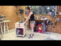 Small Woodworking Shop - 20 Small Woodworking Shop 50 Small Project Plans Designs No 700 Easy Small Woodworking Ideas Woodworking Blueprints, Beginner Woodworking Projects, Learn Woodworking, Woodworking Workshop, Woodworking Techniques, Small Drill Press, Drill Press Stand, Drill Press Table, Galaxy Slime