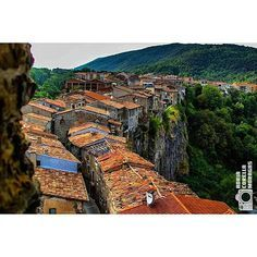 The old church of Sant Salvador is a viewpoint with wonderful views of…
