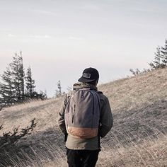Our classic Stratton Backpack has been our staple companion on all our #everydayjourneys. Comrade Jared Mell gives it a field test on #MountFuji. #banksjournal