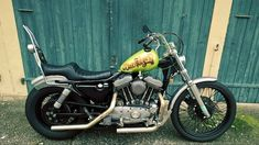 Sportster 1200, Chopper, Motorcycle, Bike, Vehicles, Style, Bicycle, Swag, Choppers