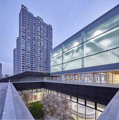 Galeria - Centro Desportivo San Wayao / CSWADI - 9