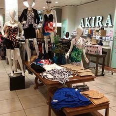 Akira: Where to Shop in Chicago | #usofstyle https://alau.me/ykch11