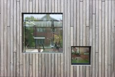 Gallery of Square House / Cocoon Architecten - 10