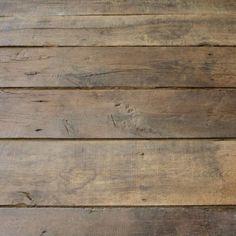 Plancher chêne ancien