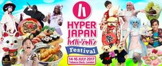 Hello everyone!  We are excited to say that Animegami will be attending @HyperJapan from the 14th to 16th on Tobacco Dock London!  We will be bringing quite a lot of statues and figures to display there and they will all be for sale!  If you are attending be sure to drop by and give us a visit at our merchandise stand there!  #animegamistore #hyperjapan #seller #convention #festival #japan #cosplay #gaming #anime #manga