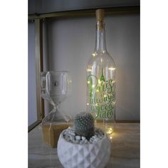 Light up any room with this beautiful 'Paris is always a good idea' decorative glass bottle! 10 color options // $17.49 // Available now via our Etsy store. Glass Bottles Decoration, Light Decorations, Glass Decor, Light Up Bottles, Fairy Lights, Bedroom Decor, Paris Decor Bedroom, Decorating Your Home, Bottle
